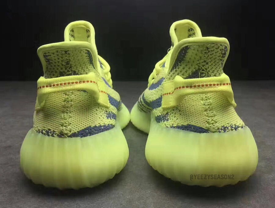 108c8f8bccc45 ... ADIDAS YEEZY BOOST 350 V2 – FROZEN YELLOW. 🔍. Previous. Next